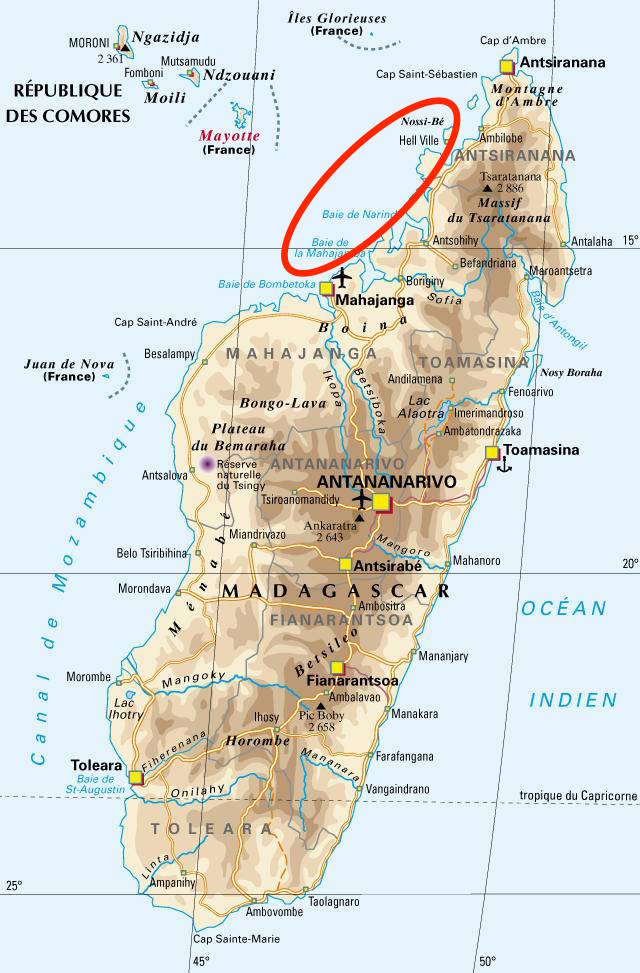 carte-administrative-madagascar